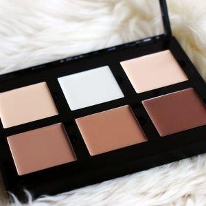 Anastasia Beverly Hills contour palette - FAIR-NEW